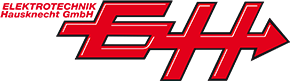 Logo von Elektrotechnik Hausknecht GmbH